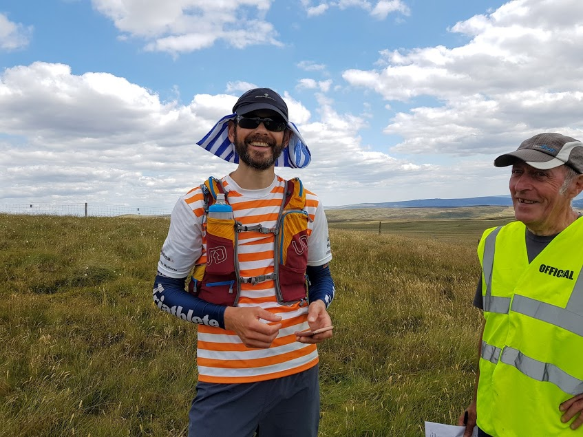 Blackfell Race 2018 Report