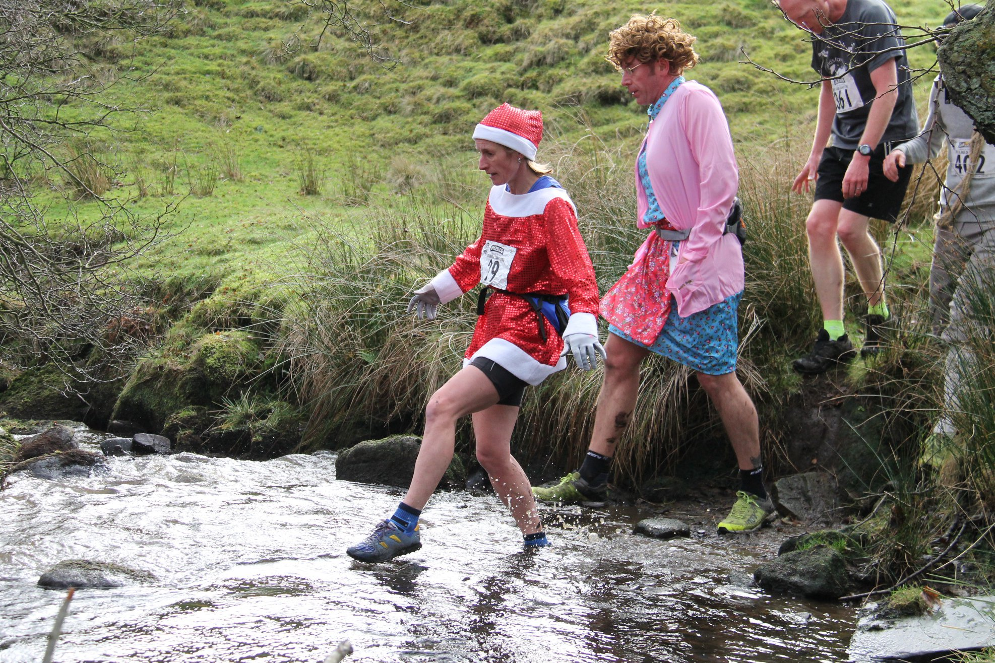 Bingley Harriers & AC   Author Archives